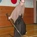20 Representante de Musô Jikiden Eishin ryû iaijutsu Onoe Masamitsu