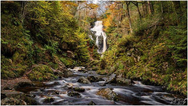 Ancient Falls