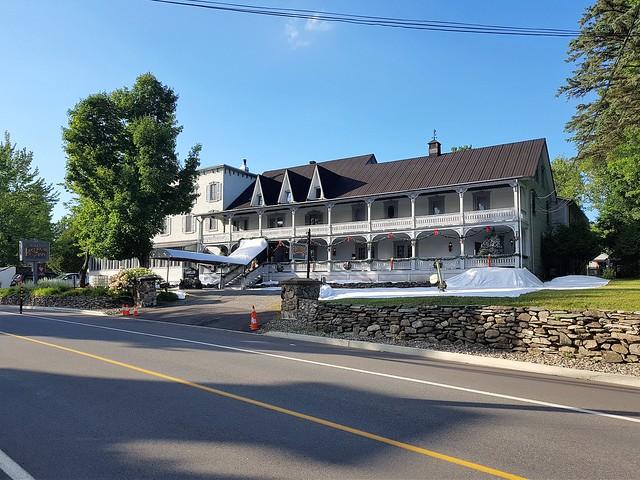 L'Auberge Lakeview Inn. 2020 08 22 17:36.59