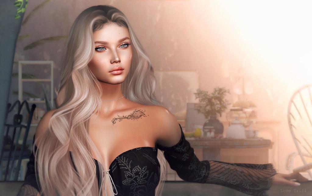 Hiya Irina
