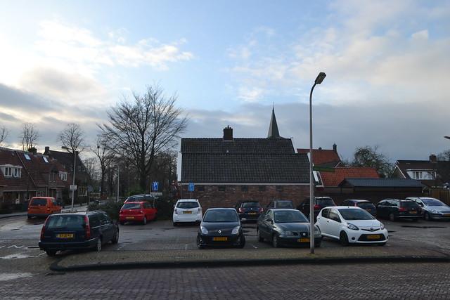 In het centrum van Ommen (140FJAKA_5275)