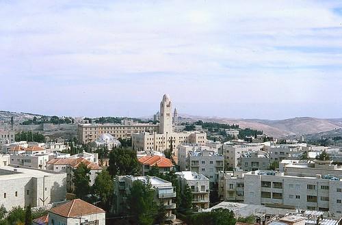 1965 jerusalem heikhalshelomo chiefrabbinate ymcajerusalem kingdavidhotel mountzion judeanhills jordanvalley moab transjordan