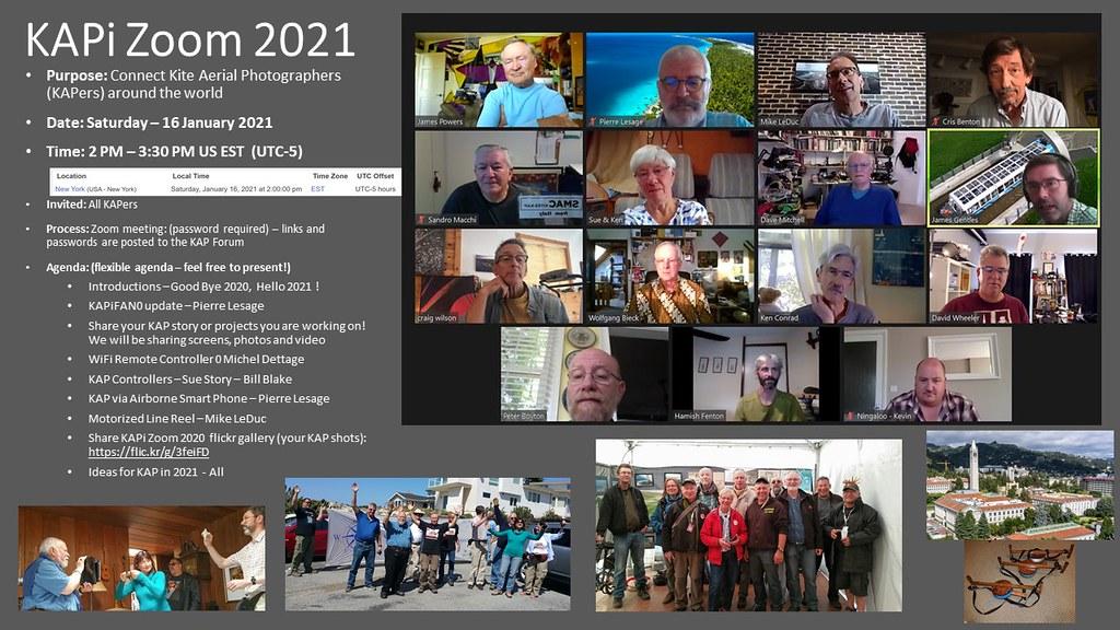 KAPi Zoom 2021