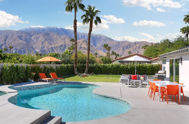 PS Oasis, Rental House in Palm Springs, California