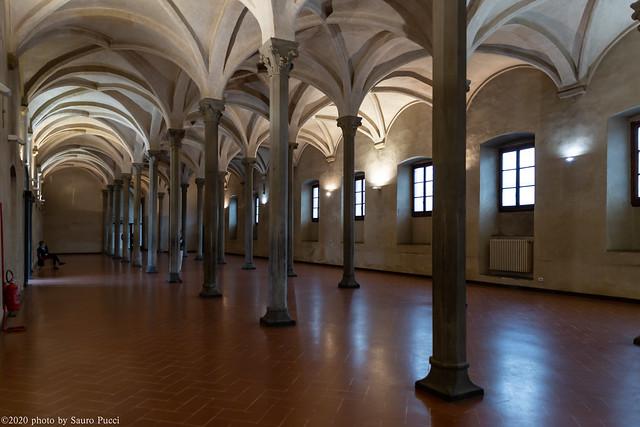 Firenze -Agosto 2020-