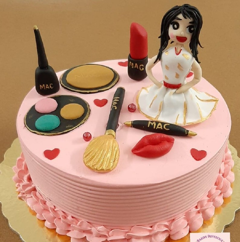 Cake by The Sweet Life
