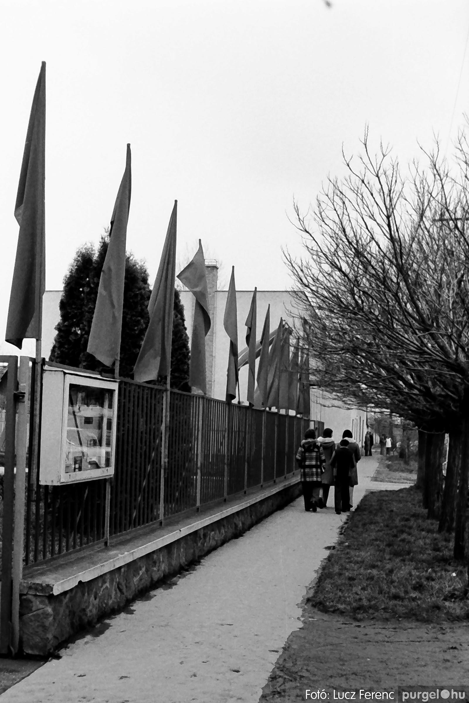 009 1975.04. Program a kultúrházban 004 - Fotó: Lucz Ferenc IMG00171q.jpg