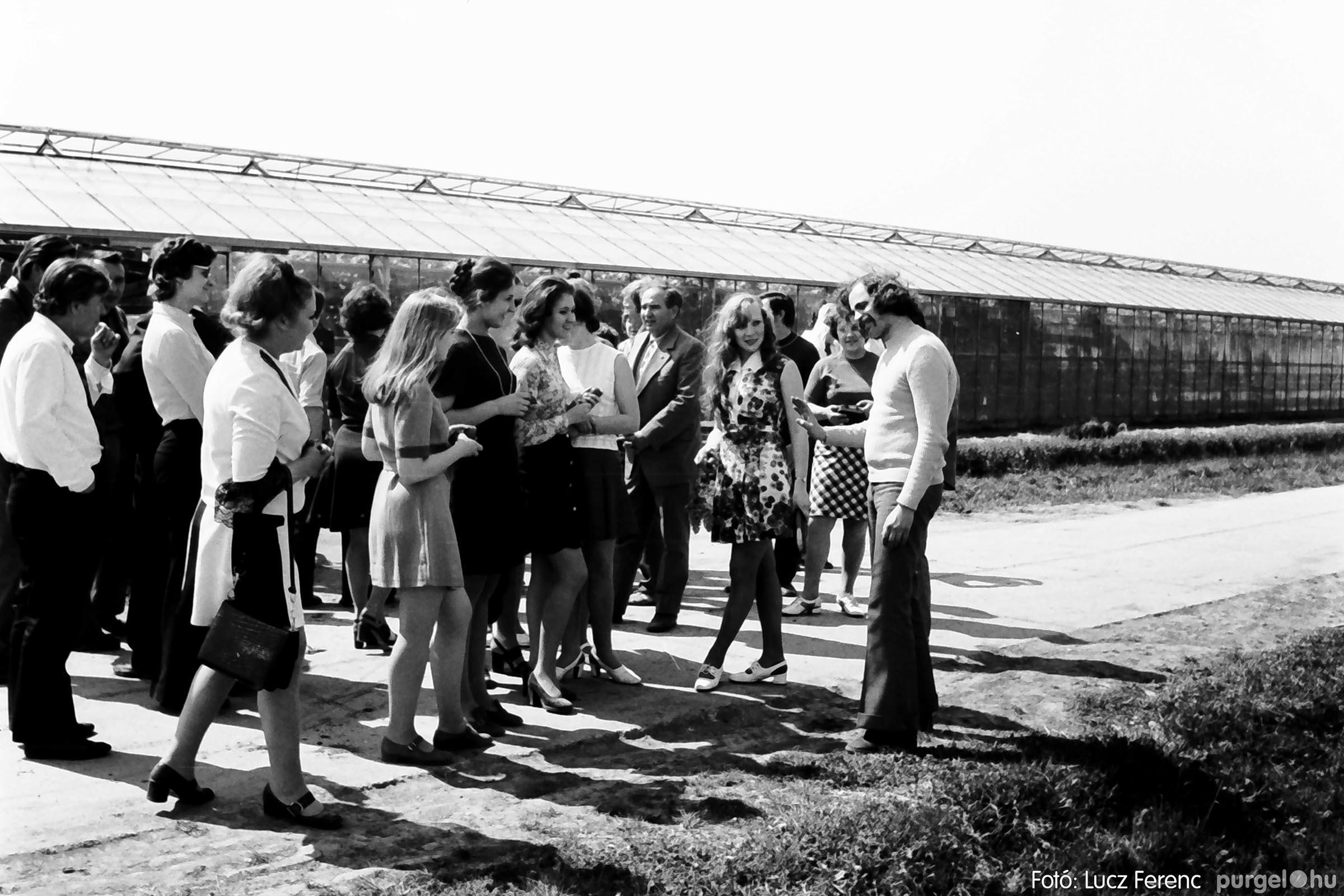 013 1975.04. A felszabadulási munkaverseny győztes üzeme 034 - Fotó: Lucz Ferenc IMG00141q.jpg
