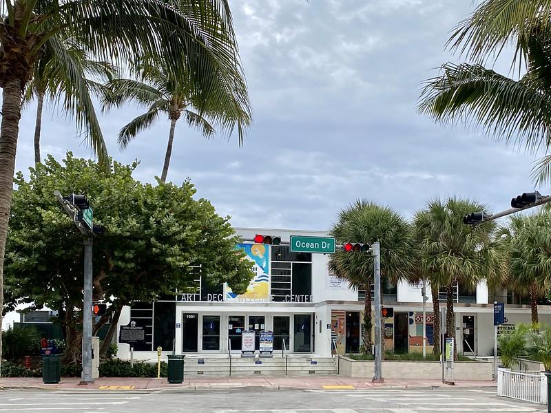 Scenes from Miami