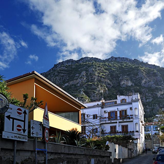 Meta, Campania, Italia