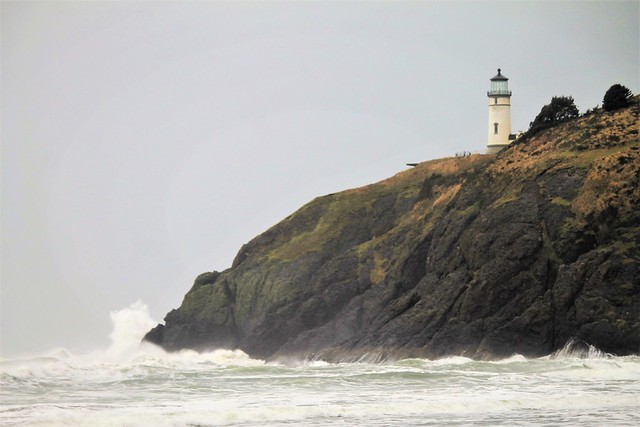 Expectations for Cape Disappointment