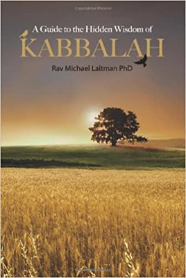 A Guide to the Hidden Wisdom of Kabbalah - Michael Laitman