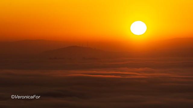 Sunrise (Explore January 13, 2021)