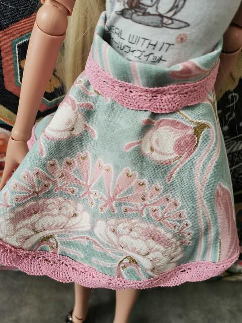 [Ventes] Jupes handmade & sacs taille Smartdoll et cie 50830983211_4b39238190_z