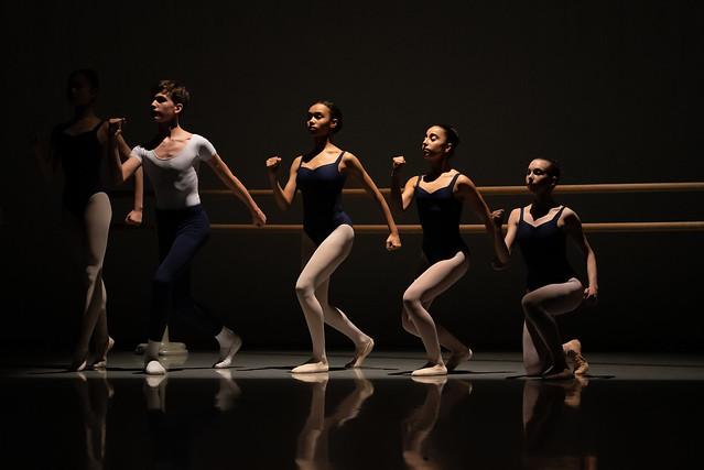 Kenneth MacMillan Emerging Choreographer 2020