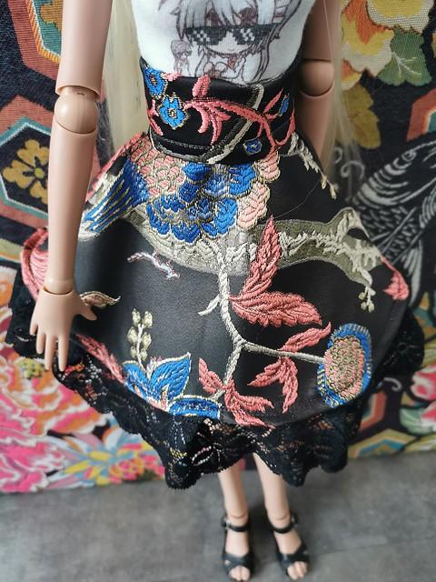 [Ventes] Jupes handmade & sacs taille Smartdoll et cie 50831067267_245e9d1413_z