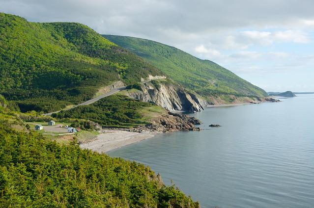NS Cape Breton Island
