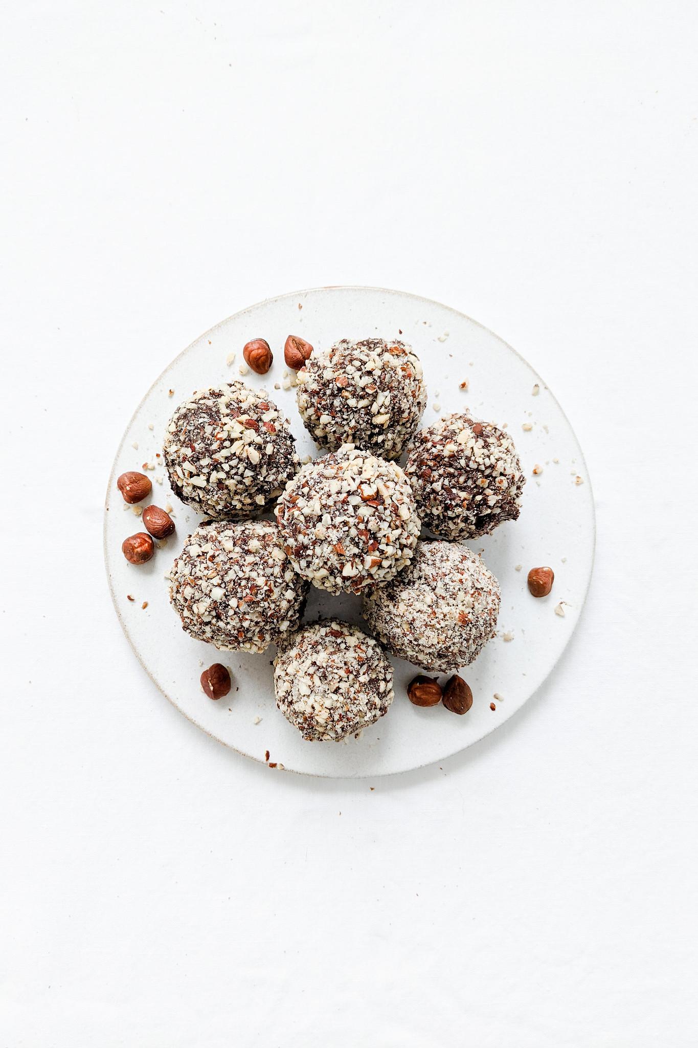 A Recipe For Cake Balls