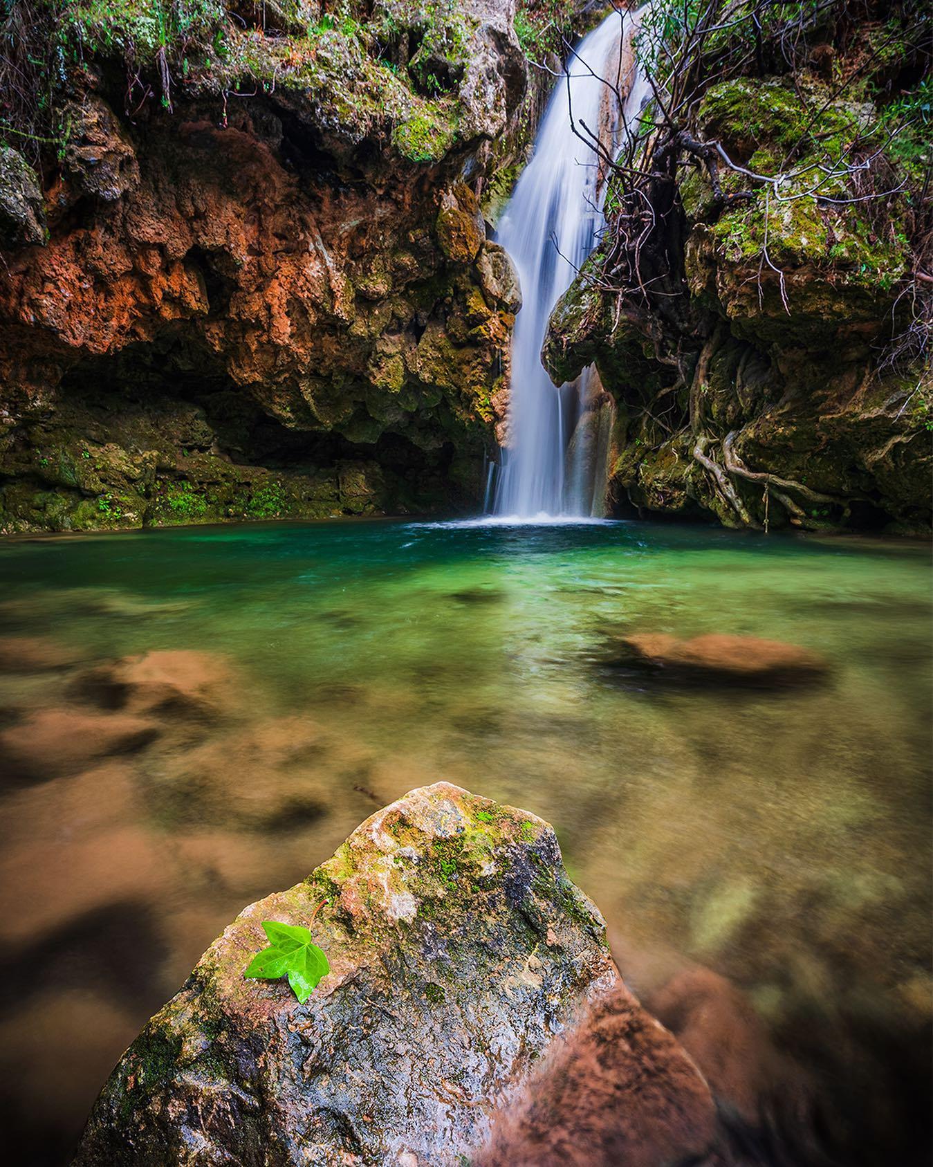 Cascada Puerto Rico - Marbella