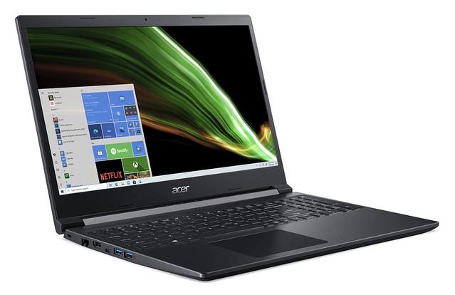 Acer Aspire 7 A715-42G