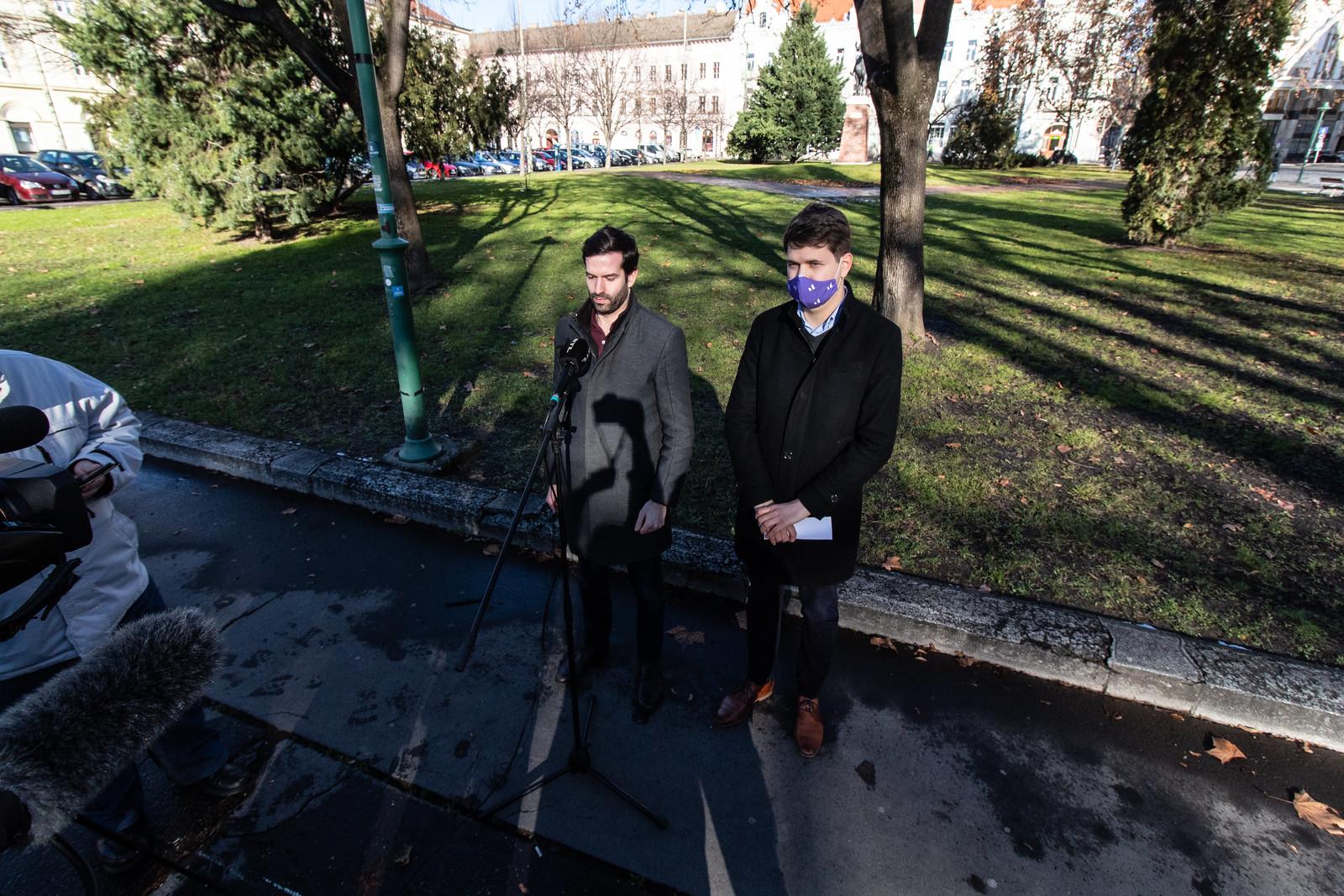 Fekete-Győr András büszke, Mihálik országgyűlési képviselőnek készül