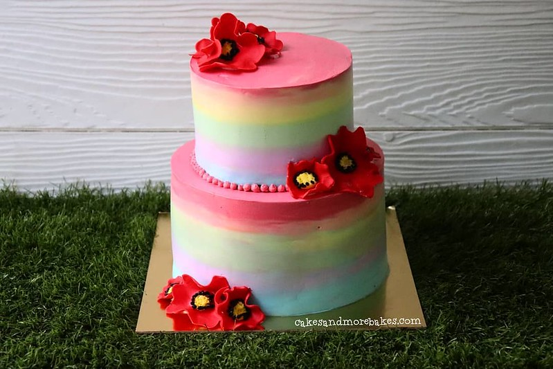 Cake by Cakes and More Bakes