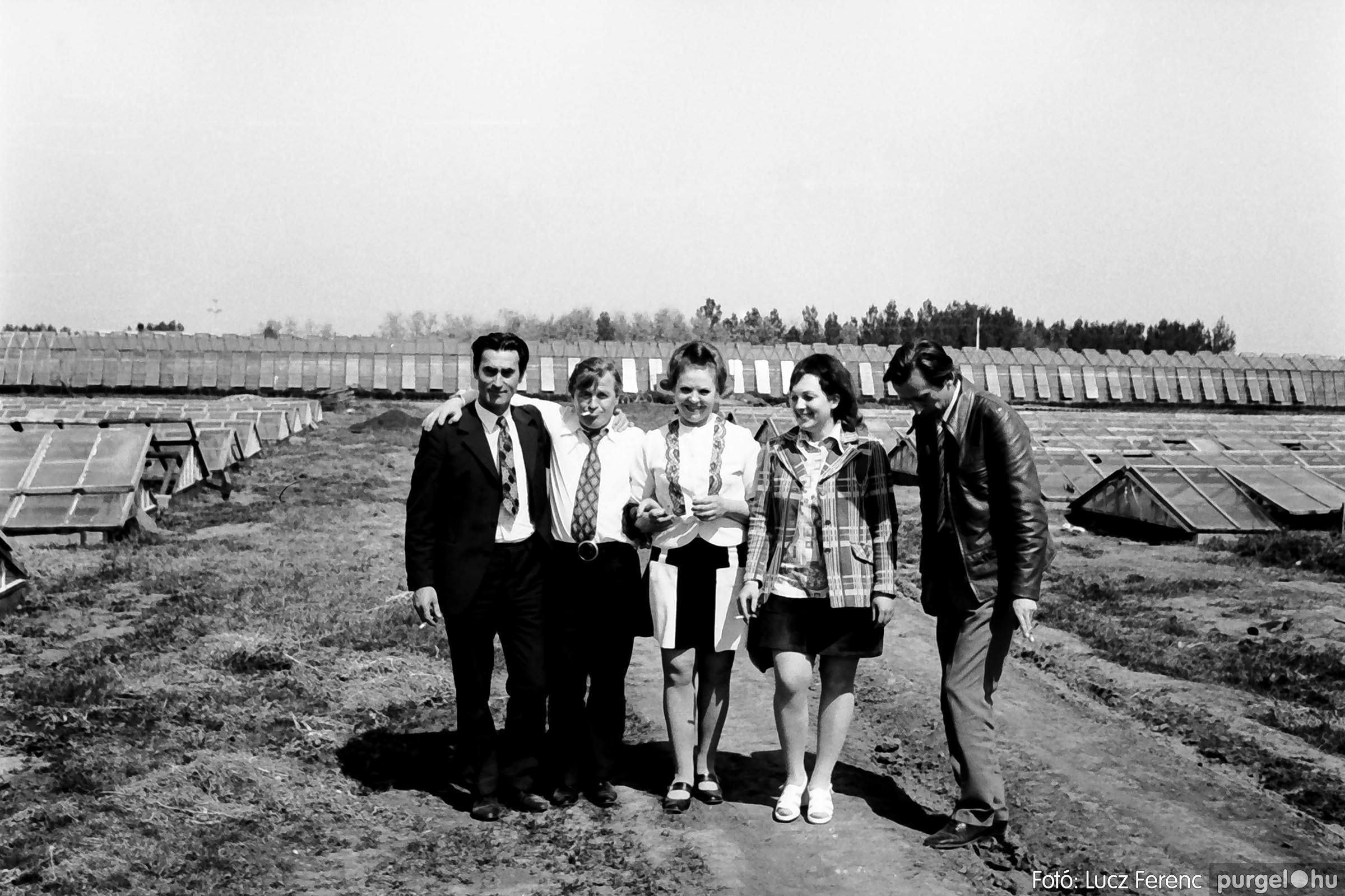 013 1975.04. A felszabadulási munkaverseny győztes üzeme 033 - Fotó: Lucz Ferenc IMG00140q.jpg