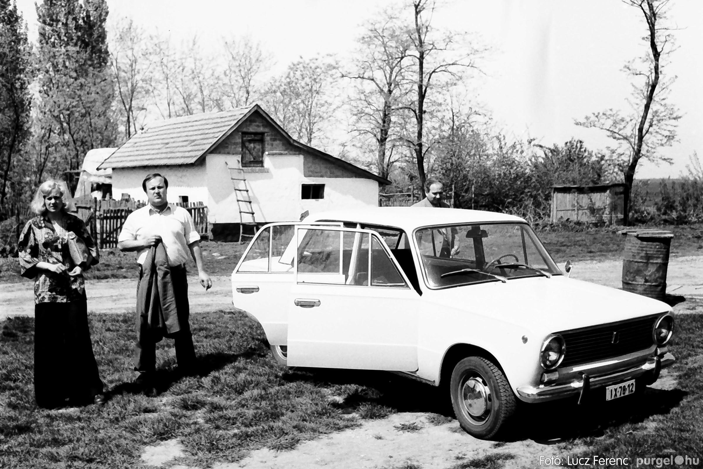013 1975.04. A felszabadulási munkaverseny győztes üzeme 022 - Fotó: Lucz Ferenc IMG00129q.jpg