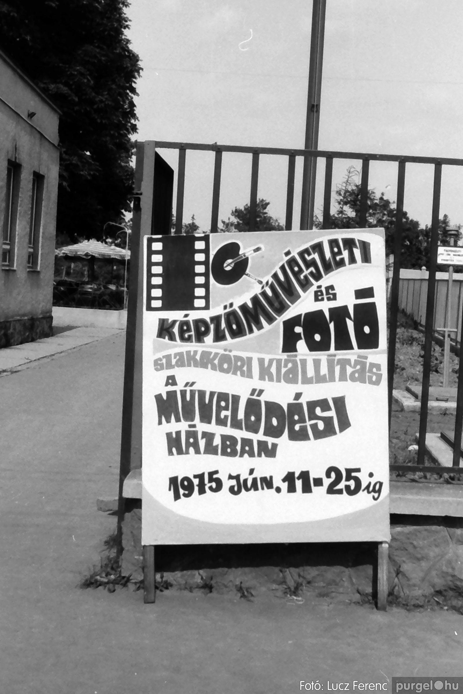 018-019 1975. Élet a kultúrházban 031 - Fotó: Lucz Ferenc IMG00078q.jpg