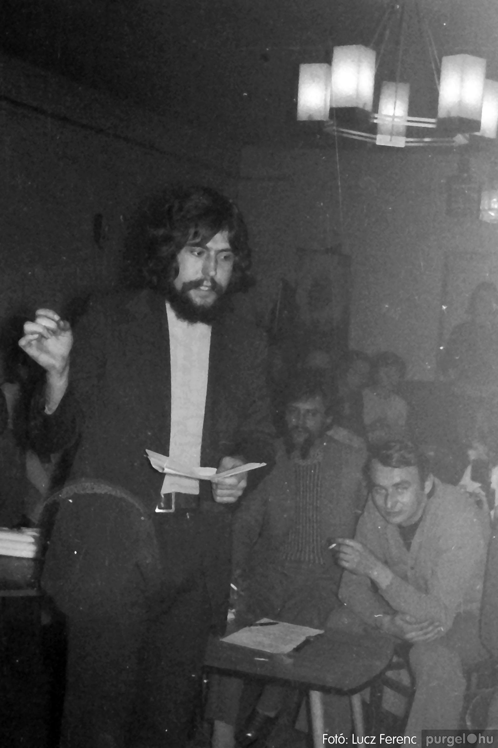 018-019 1975. Élet a kultúrházban 018 - Fotó: Lucz Ferenc IMG00060q.jpg