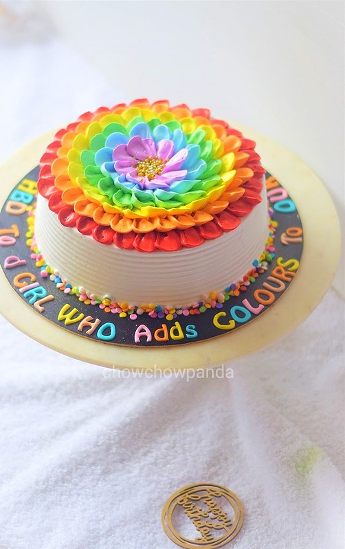 Cake by ChowChowPandas