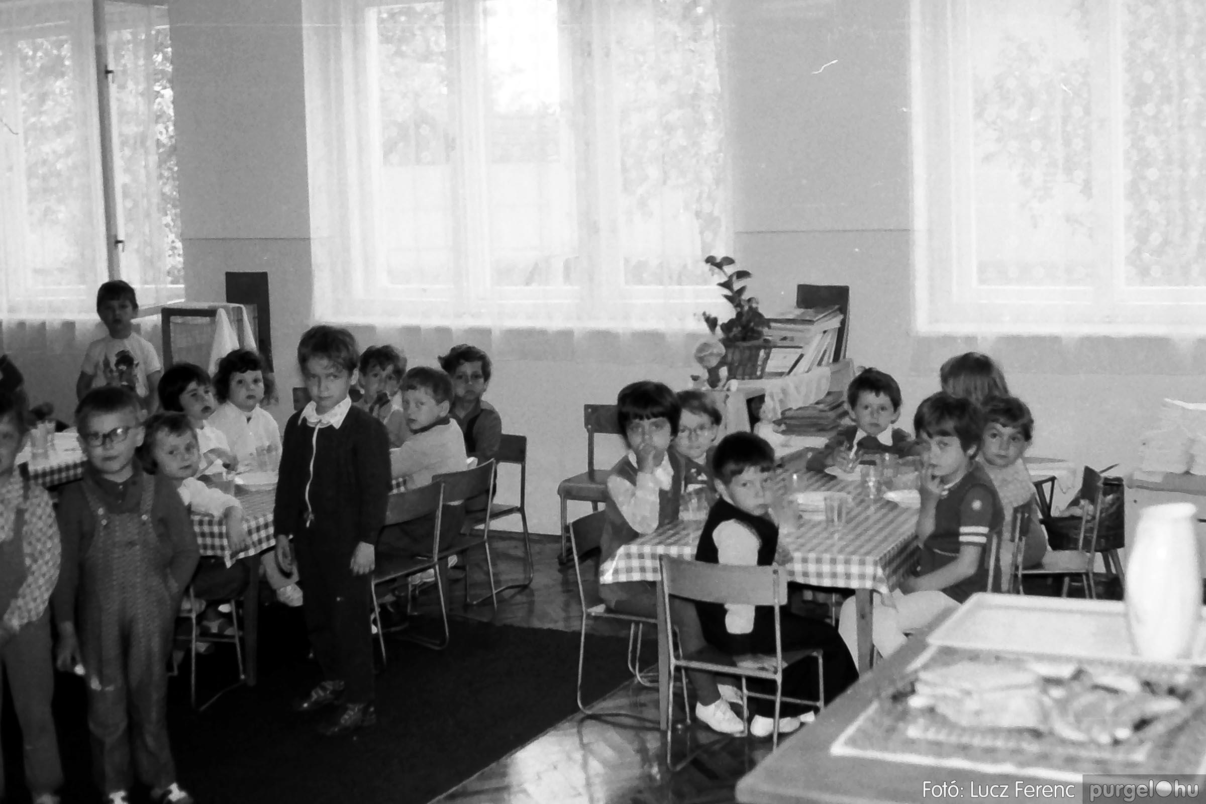 016 1975. Puskin TSZ kertészet szocialista brigád ajándéka az óvodának 003 - Fotó: Lucz Ferenc IMG00164q.jpg