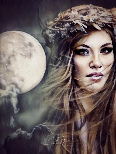 Promo 2021 - 012 - Celtic Moon
