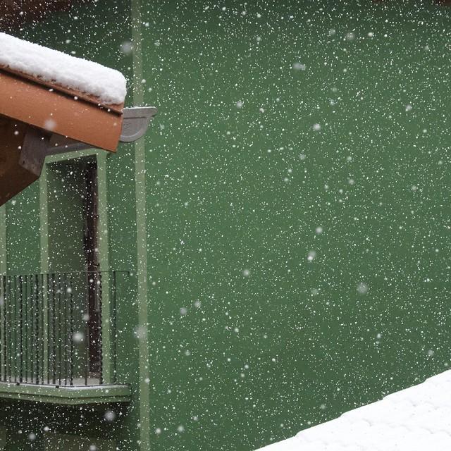 """""""Tombe la neige"""" - SALVATORE ADAMO"""