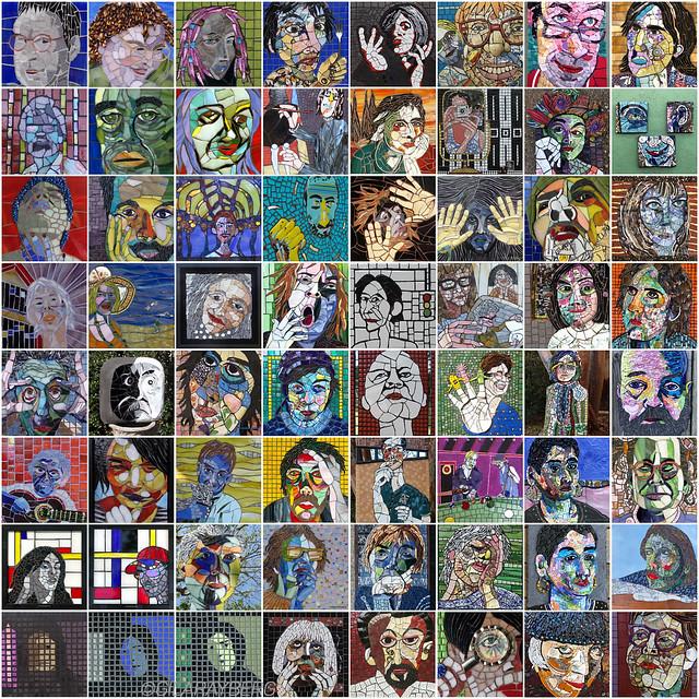 JKPP Mosaics 2010-21