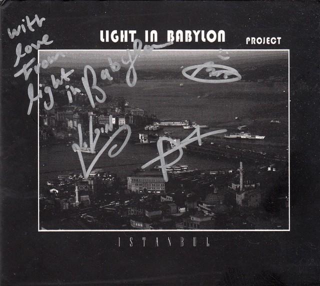 Light in Babylon, Istanbul, 2010
