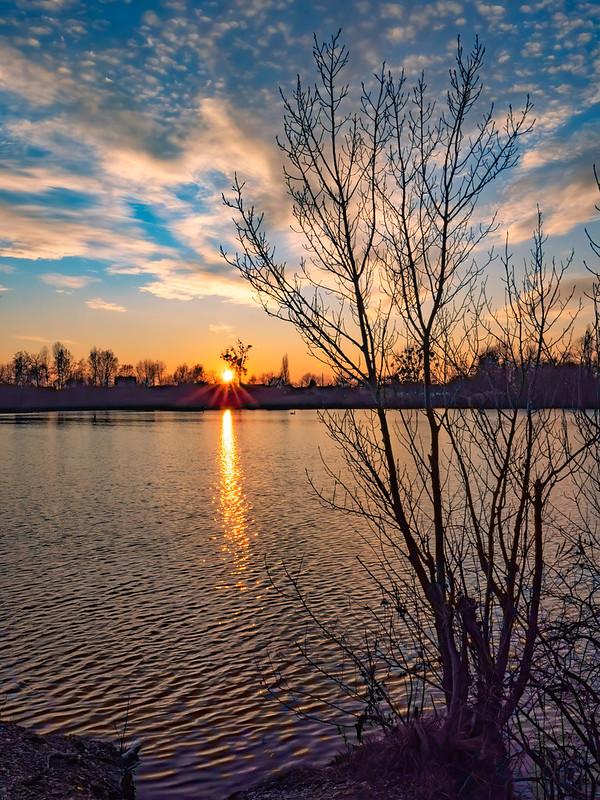 Crépuscule sur l'étang... 50832027756_c4806fee4d_c