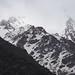 Snowy Mountain, Almaty