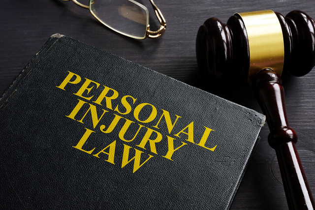 Personal Injury Lawyer in Hackensack, NJ (201) 801-0100