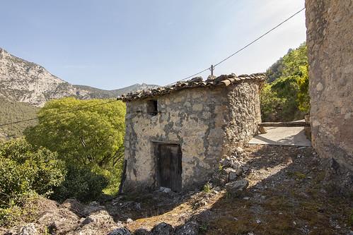 Alins, Alt Urgell