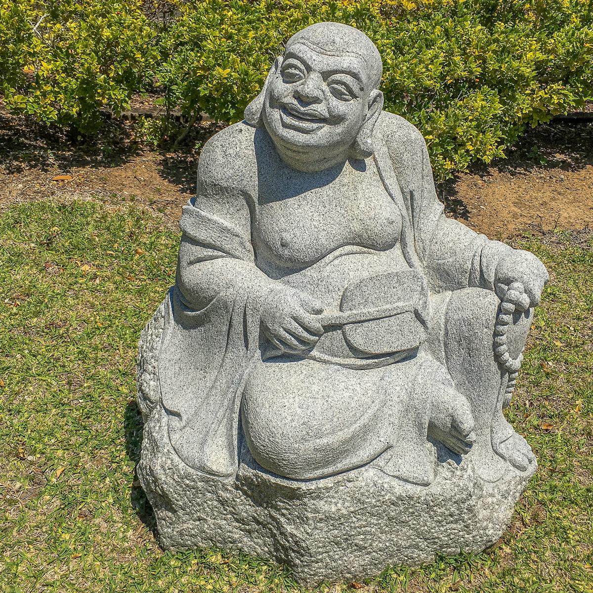 Chung Tian Buddhist Temple Sculpture Garden