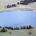 Indian Pond (Yellowstone, Wyoming, USA)