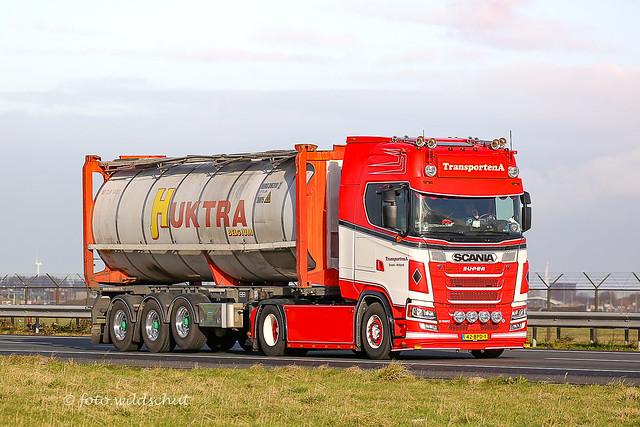 NL=Scania S520, TransportenA