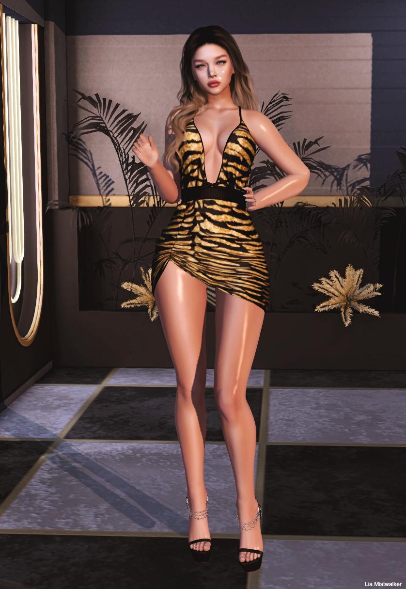 Fashion Therapy # 2043