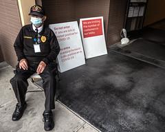 Pandemic Guard