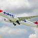 HB-JHR  -  Airbus A330-343  -  Edelweiss Air  -  ZRH/LSZH 20/6/16