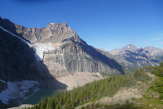 Jasper NP - Mont Edith Cavell | by solene_nicolas