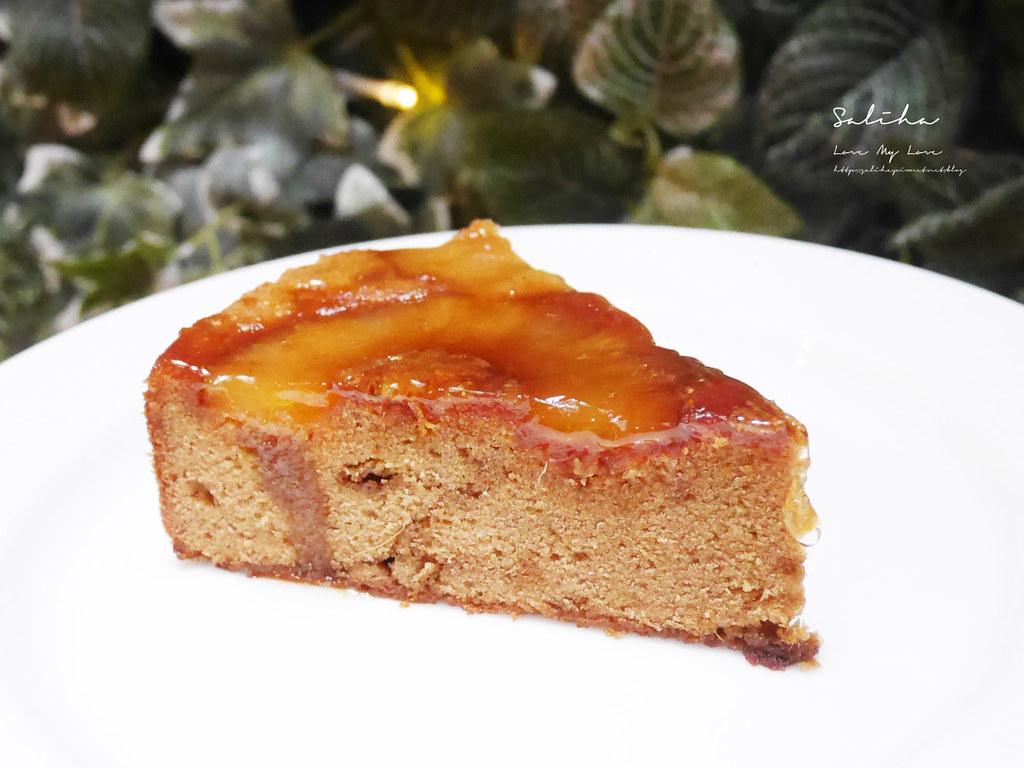 台北中山站甜點下午茶月霞waha cafe赤峰街甜點下午茶推薦好吃蛋糕早午餐