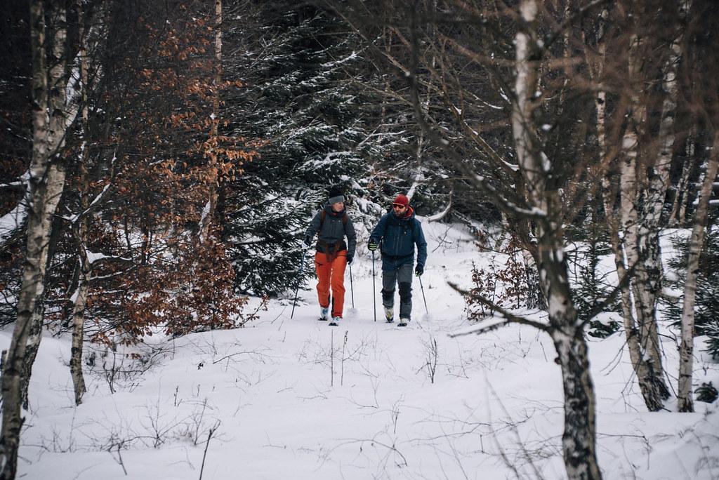 Smrk - Jizerské hory Jizerské hory Tschechien foto 01