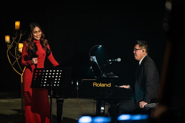 Dayang Nurfaizah Hidupkan Melayu Klasik dalam Album BELAGU, 8 Lagu Mengusik Jiwa